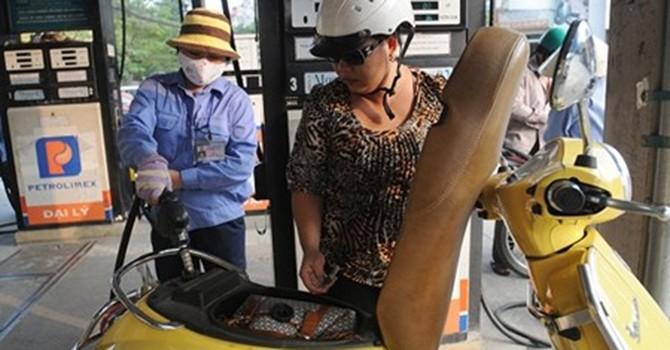 Dự báo xăng dầu còn tăng giá trong tháng 7