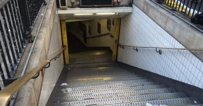 Anh thiệt hại nặng nề sau cuộc đình công của các lái tàu điện ngầm