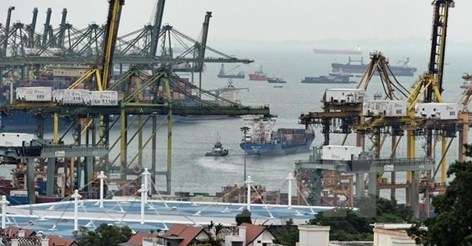 Hàng Việt nóng lòng vào thị trường Liên minh Kinh tế Á - Âu
