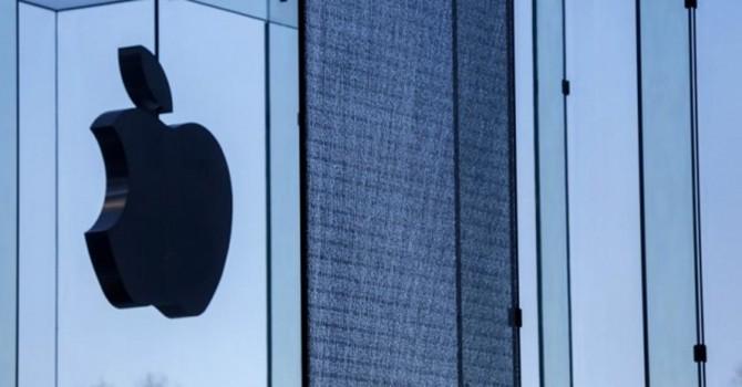 Cổ phiếu Apple liên tục giảm, trong 5 ngày mất 38 tỷ USD