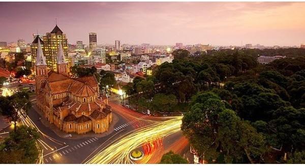 Tỷ phú Mỹ muốn đầu tư gì vào Việt Nam?