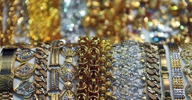 Bất ổn Hy Lạp và Trung Quốc không cứu nổi thị trường vàng