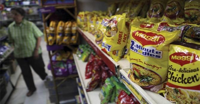 Nestlé gặp sự cố ở Ấn Độ: Bài học không mới