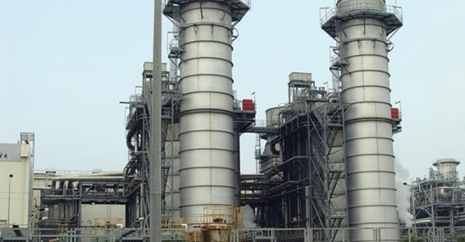 Nhà đầu tư Trung Quốc muốn tham gia dự án điện Hải Dương