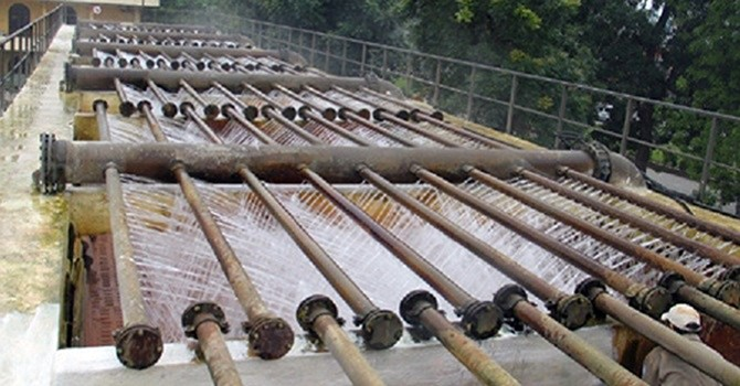 Chậm nhất tháng 10/2015 phải khởi công Nhà máy nước mặt sông Hồng