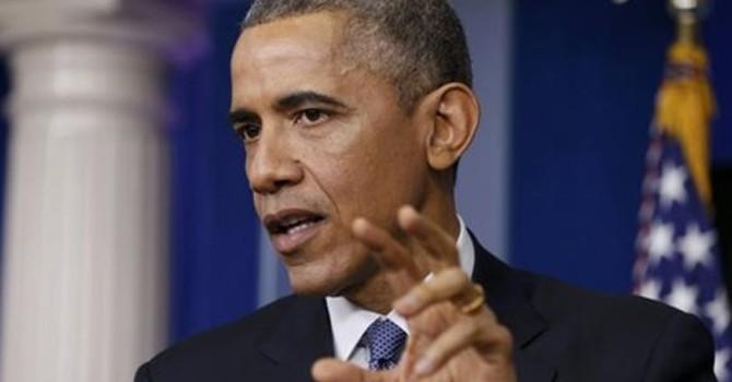 Tổng thống Obama sẽ phủ quyết mọi đạo luật cản trở thỏa thuận Iran