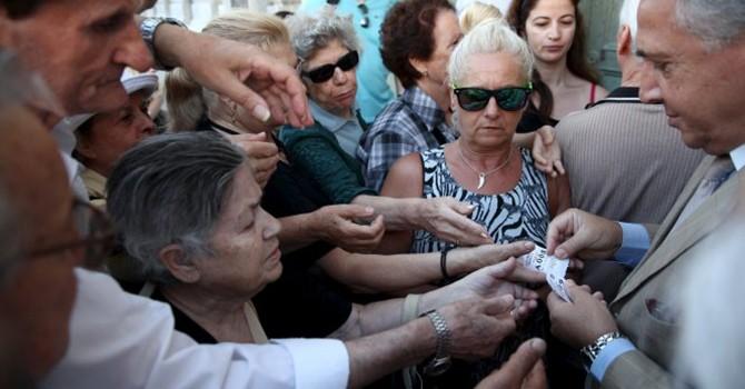 Cứu Hy Lạp: đã chốt nhưng chưa chắc