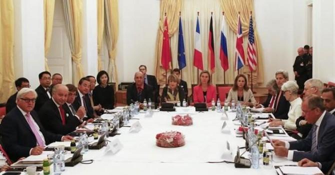 Đàm phán hạt nhân Iran kết thúc thành công, giá dầu giảm mạnh