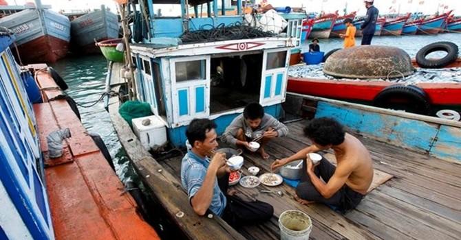 The Diplomat: Trung Quốc liên tiếp quấy nhiễu ngư dân Việt Nam