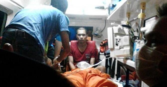 3 thuyền viên Việt Nam thiệt mạng ở Malaysia