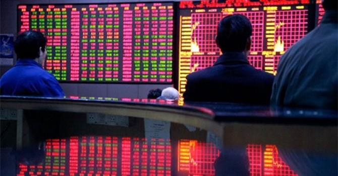 """""""Trung Quốc có thể đẩy thế giới vào suy thoái"""""""