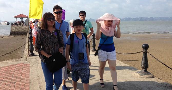 6 nỗi sợ của du lịch Việt: Trách nhiệm không thể chung chung
