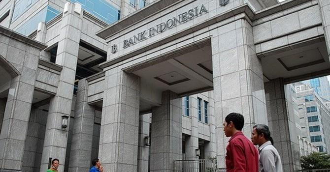 Trả nợ nước ngoài, dự trữ ngoại tệ của Indonesia giảm 2,8 tỷ USD