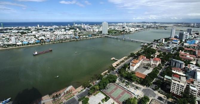 Thận trọng với sông Hàn: Đồ án của JiNa có nhiều điểm lấn sông