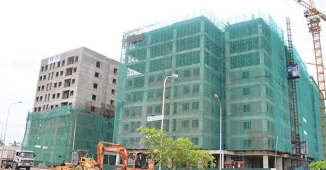 Hà Nội: Thêm 400 căn nhà ở xã hội giá từ 480 triệu đồng