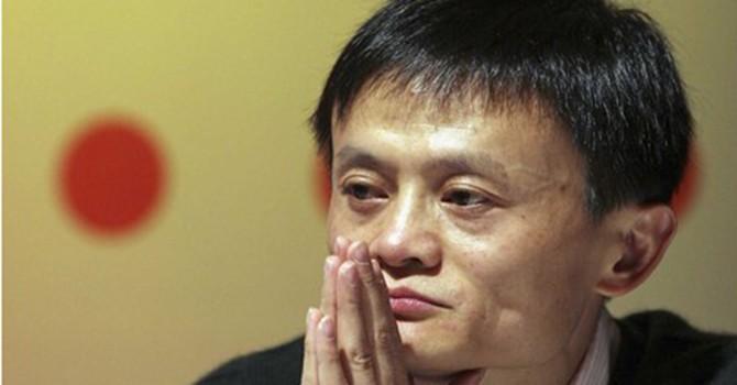 Jack Ma sốc vì bị nghi ngờ là thủ phạm khiến chứng khoán Trung Quốc sụp đổ