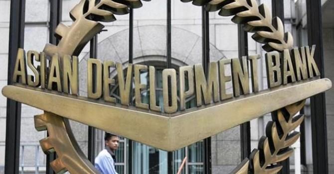 ADB hạ dự báo tăng trưởng của các nước châu Á đang phát triển