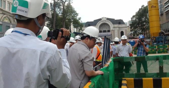 Chậm dự án metro, vốn đầu tư sẽ tăng 100 - 200%