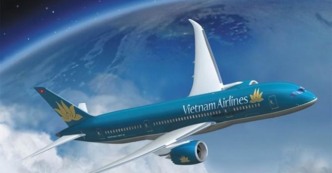 """[Infographic] Xem """"gia tài"""" 20 năm của Vietnam Airlines"""