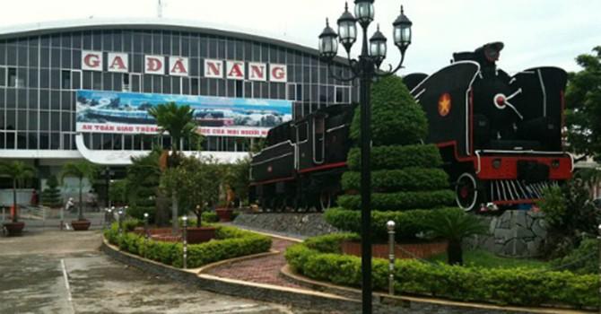 Vingroup muốn đầu tư ga Đà Nẵng