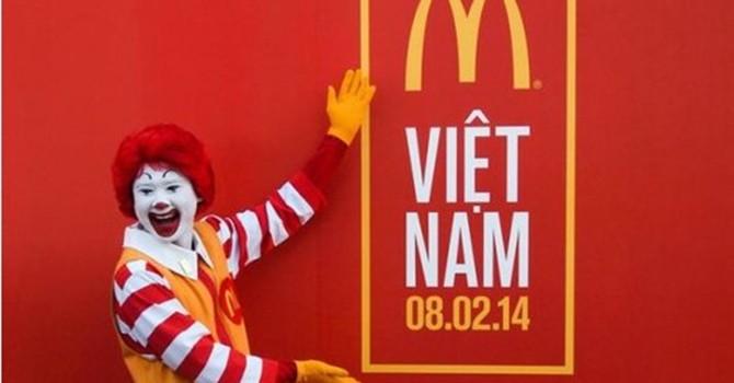 Chỉ số Big Mac: Tiền đồng bị định giá thấp 42,6%