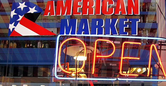 Thị trường Mỹ: Không dễ chơi