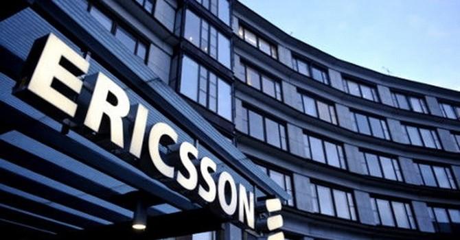 Lợi nhuận Ericsson đánh bật mọi dự đoán, đạt hơn 7 tỷ USD