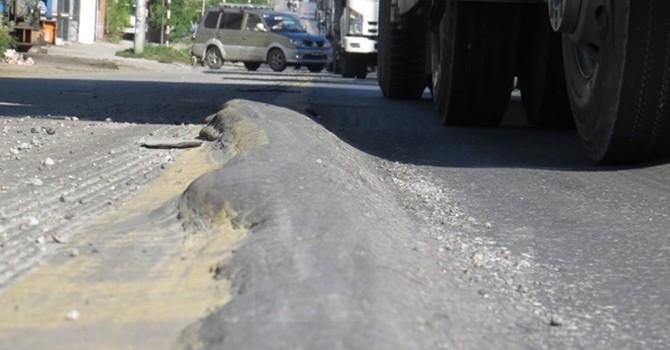 Quốc lộ 5: Đường trồi, hằn lún vẫn xin tăng tối đa mức thu phí