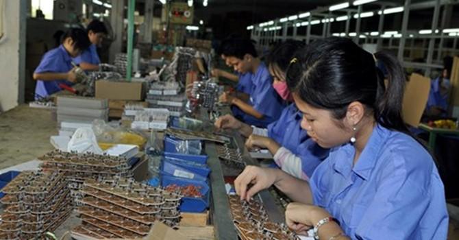 Thu nhập của lao động trong Doanh nghiệp nhà nước vẫn đứng đầu bảng
