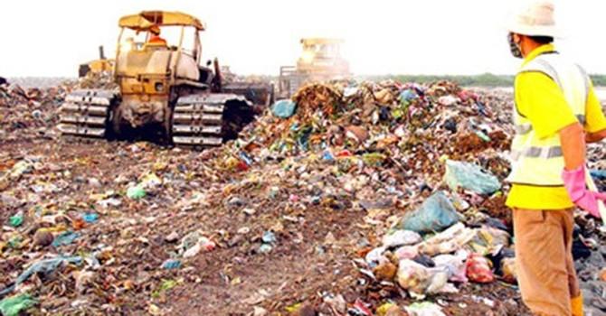 Công ty Úc muốn đầu tư nửa tỷ USD xử lý chất thải tại TP.HCM