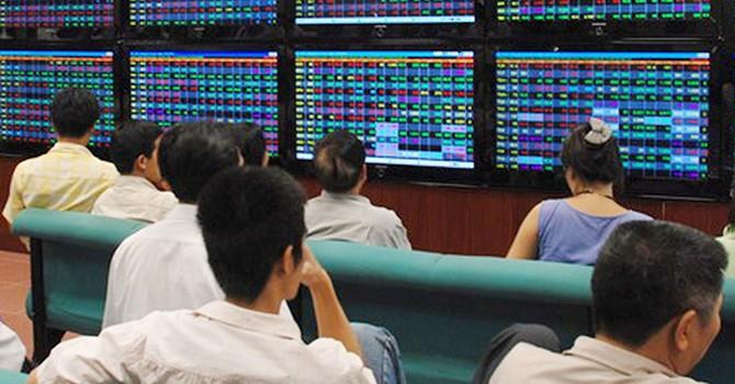 Thị trường chứng khoán: Bất ngờ đến từ những ngành không được nhiều kỳ vọng
