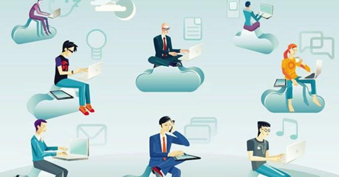 59% nhân viên doanh nghiệp vừa và nhỏ thiếu thiết bị để làm việc