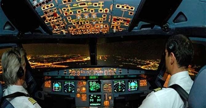 Thế giới sẽ thiếu nửa triệu phi công