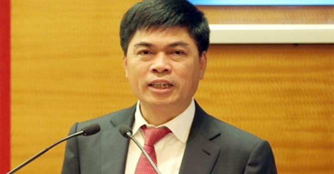 Bắt giam nguyên Chủ tịch Hội đồng thành viên PVN  về 2 tội danh