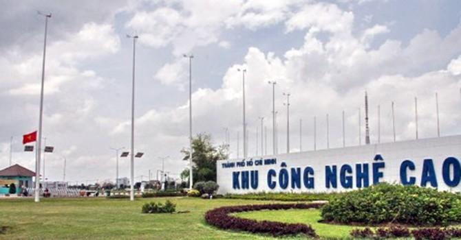TP. Hồ Chí Minh: Điểm đến của các tập đoàn công nghệ Mỹ