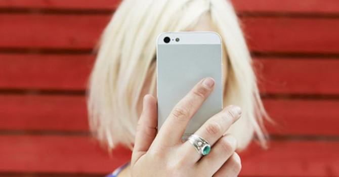 Smartphone tàn phá bộ nhớ con người?