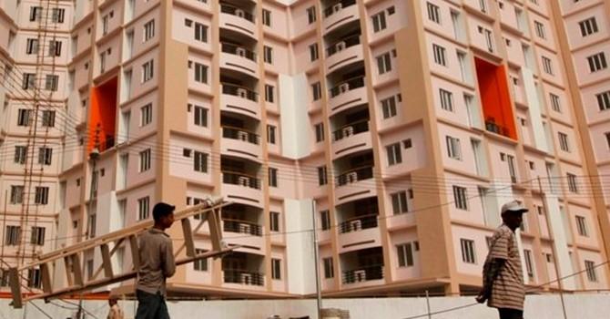 Dân Ấn Độ thích mua nhà online