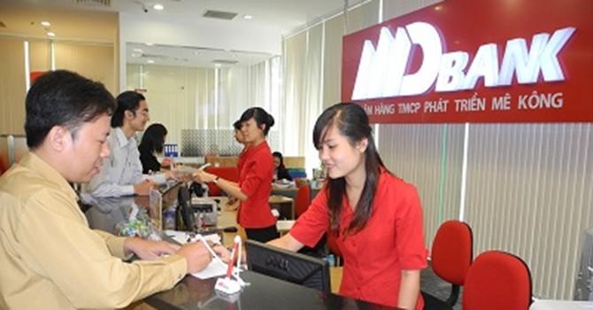 Thương hiệu Ngân hàng Mê Kông sắp rời thị trường