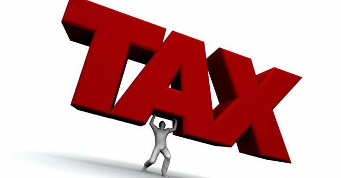 Chây ì nợ thuế sẽ bị phong tỏa tài khoản ngân hàng