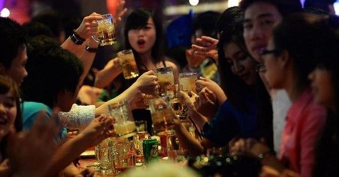 Việt Nam, Thái Lan, Philippines: Tăng trưởng rượu bia vượt tăng trưởng kinh tế