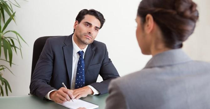 Mất điểm với nhà tuyển dụng vì... thừa tự tin