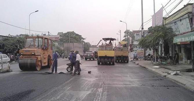 Dự án quốc lộ 1 qua tỉnh Quảng Trị: Làm trái chỉ đạo, đội vốn hàng chục tỷ đồng