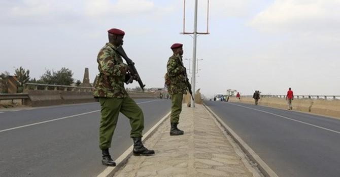 Kenya bố trí an ninh như thế nào để bảo vệ Tổng thống Obama?