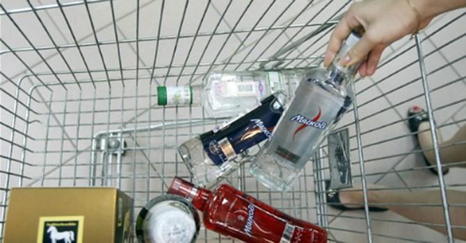 Nạn trộm cắp ở Nga gia tăng do kinh tế đi xuống