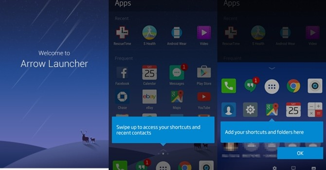 Microsoft ra mắt launcher mới cho Android