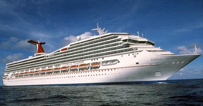 Trung Quốc lại lên kế hoạch mở tour du thuyền đến Hoàng Sa