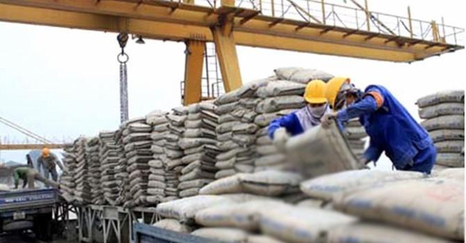 6 tháng đầu năm, mức tiêu thụ vật liệu xây dựng vượt dự báo