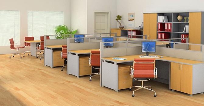 Không gian làm việc: Nơi gắn kết và giữ chân nhân tài