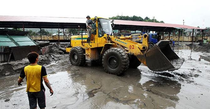 Dừng khai thác than, nguy cơ thiếu điện