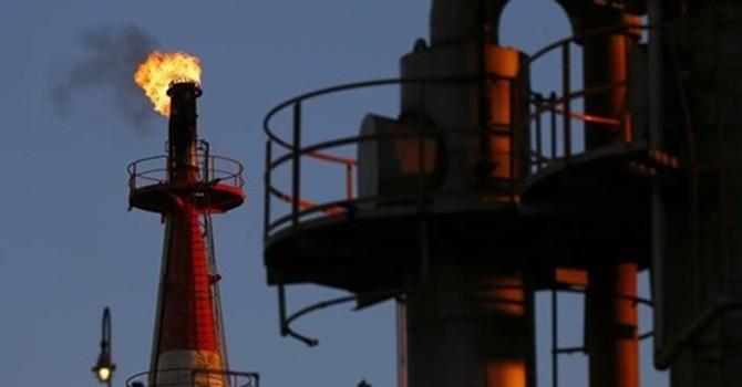 Giá dầu giảm, Shell sa thải 6.500 công nhân